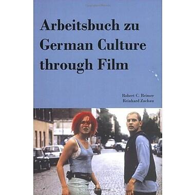 Arbeitsbuch zu German Culture Through Film, Used Book (9781585101450)