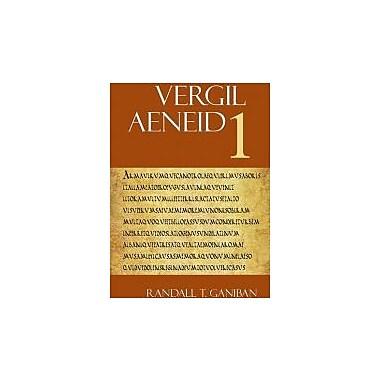 Aeneid 1, Used Book (9781585102259)