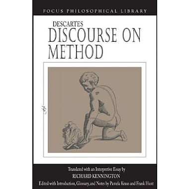 Discourse on Method, Used Book (9781585102594)