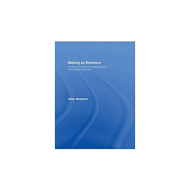 Thinking Through Script Analysis, Used Book (9781585103614)