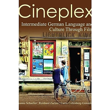 Cineplex, Used Book (9781585104093)