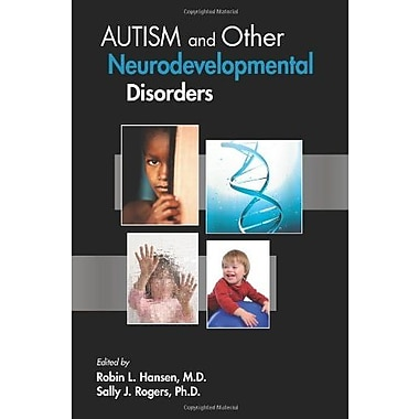 Autism and Other Neurodevelopmental Disorders, Used Book (9781585624256)