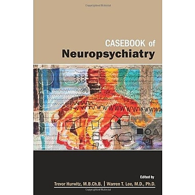 Casebook of Neuropsychiatry, Used Book (9781585624317)