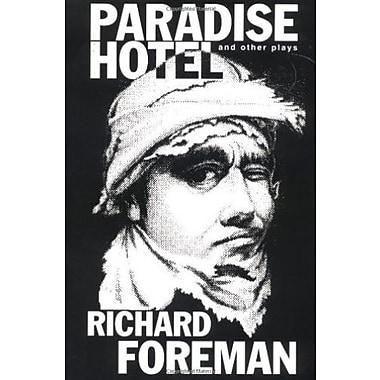 Paradise Hotel, Used Book (9781585670154)