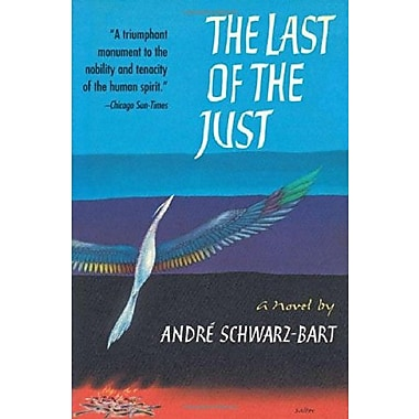 The Last of the Just, Used Book (9781585670161)