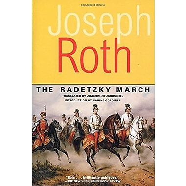 The Radetzky March, Used Book (9781585673261)