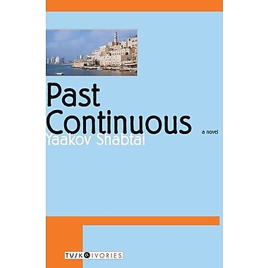 Past Continuous, Used Book (9781585673391)