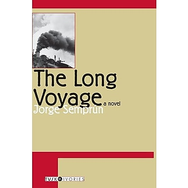 The Long Voyage, Used Book (9781585676392)