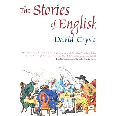 The Stories of English Used Book (9781585677191)