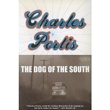 The Dog of the South, Used Book (9781585679317)