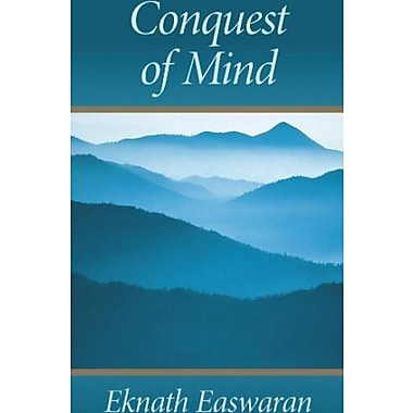 Conquest of Mind, Used Book (9781586380052)