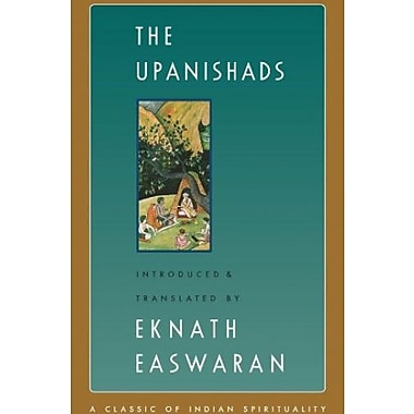 The Upanishads, Used Book (9781586380212)