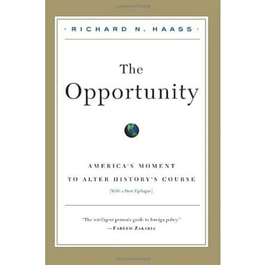 The Opportunity, Used Book (9781586484538)