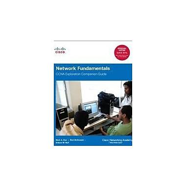 Network Fundamentals: CCNA Exploration Companion Guide Used Book (9781587133480)
