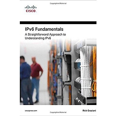 IPv6 Fundamentals: A Straightforward Approach to Understanding IPv6 Used Book (9781587143137)