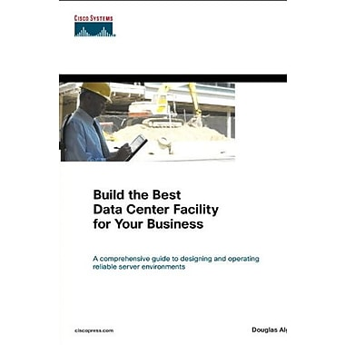 Build the Best Data Center Facility for Your Business Used Book (9781587143717)