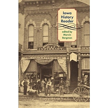 Iowa History Reader, Used Book (9781587296345)