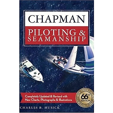 Chapman Piloting & Seamanship 66th Edition, Used Book (9781588167446)