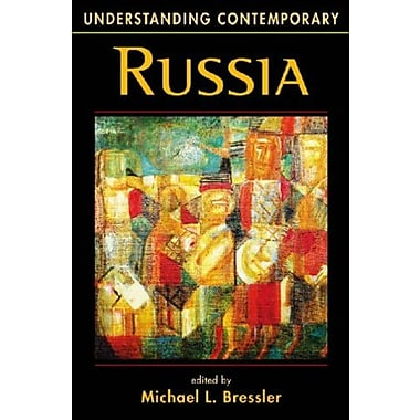Understanding Contemporary Russia, Used Book, (9781588265616)