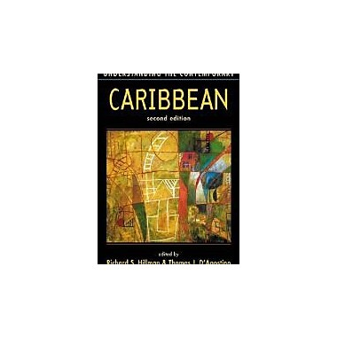 Understanding the Contemporary Caribbean (9781588266637)