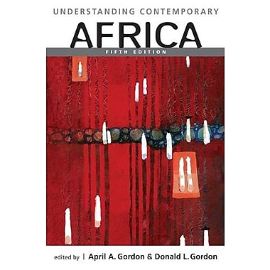 Understanding Contemporary Africa, Used Book (9781588268471)