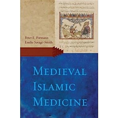 Medieval Islamic Medicine, Used Book (9781589011618)