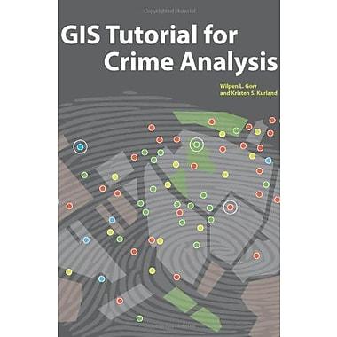 GIS Tutorial for Crime Analysis, Used Book (9781589482142)