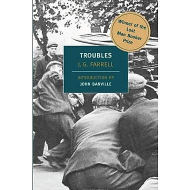 Troubles, Used Book (9781590170182)