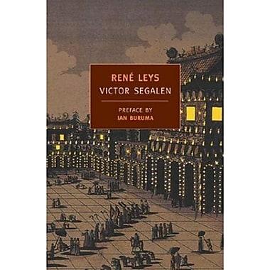Rene Leys, Used Book (9781590170410)