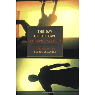 The Day of the Owl, Used Book (9781590170618)