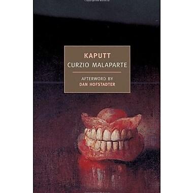 Kaputt, Used Book (9781590171479)