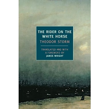 The Rider on the White Horse, Used Book (9781590173015)