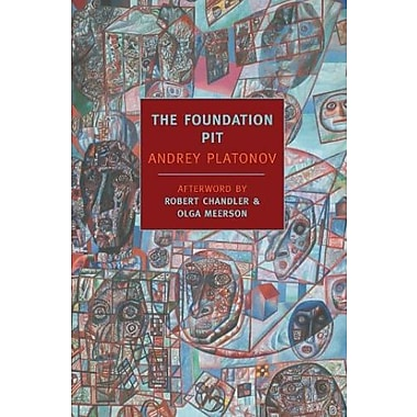The Foundation Pit, Used Book (9781590173053)