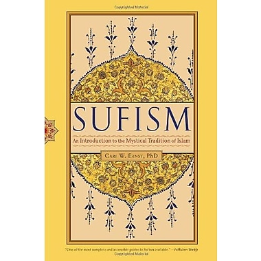 Sufism: An Introduction to the Mystical Tradition of Islam, Used Book (9781590308844)