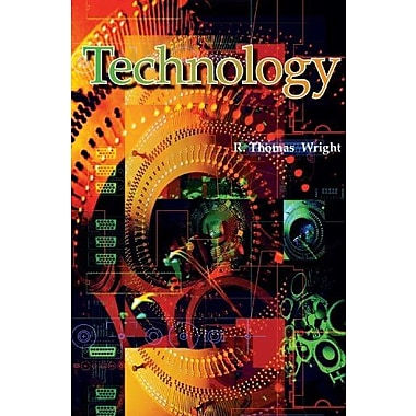 Technology, Used Book (9781590707180)
