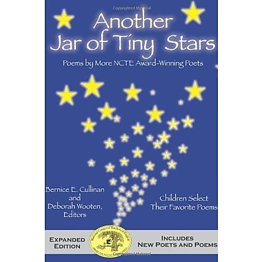 Another Jar of Tiny Stars: Poems by More NCTE Award-Winning Poets, Used Book (9781590787267)