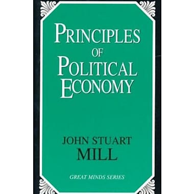 Principles of Political Economy, Used Book (9781591021513)