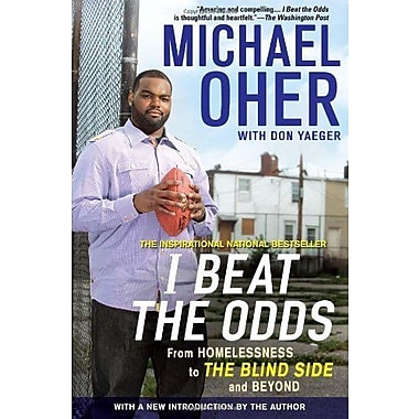 I Beat The Odds: From Homelessness, to The Blind Side and Beyond, Used Book (9781592406388)