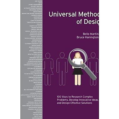Universal Methods of Design, Used Book