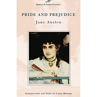 Pride and Prejudice, Used Book (9781593080204)