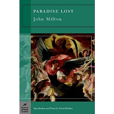 Paradise Lost, Used Book (9781593080952)
