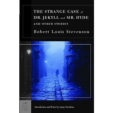The Strange Case of Dr. Jekyll and Mr. Hyde and Other Stories, Used Book (9781593081317)