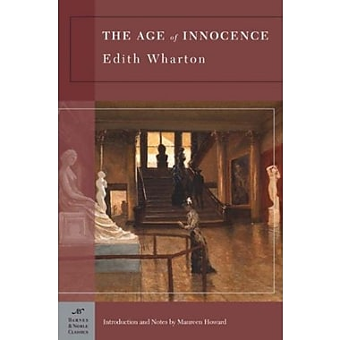 The Age of Innocence, Used Book (9781593081430)