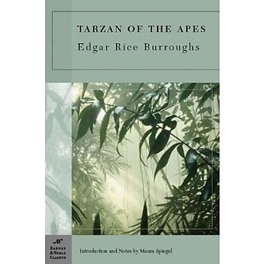 Tarzan of the Apes, Used Book (9781593082277)