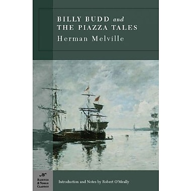 Billy Budd and The Piazza Tales, Used Book (9781593082536)