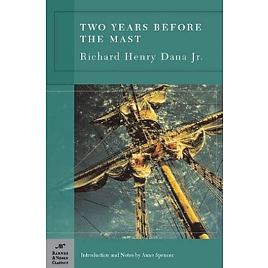 Two Years Before the Mast, Used Book (9781593082703)