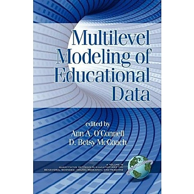 Multilevel Modeling of Educational Data, Used Book, (9781593116842)