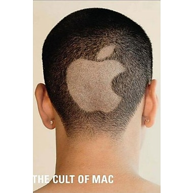 The Cult of Mac Used Book (9781593271220)