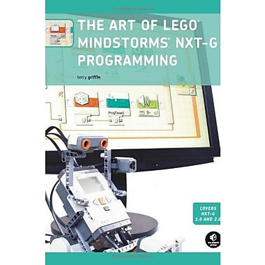 The Art of LEGO MINDSTORMS NXT-G Programming, Used Book (9781593272180)
