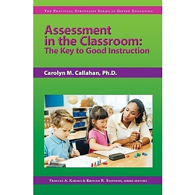 Assessment in the Classroom Used Book (9781593631918)